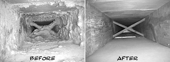 Image result for furnace ducts
