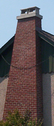 Chimney Repair in Victoria BC